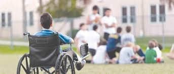 День инвалида - 3 декабря