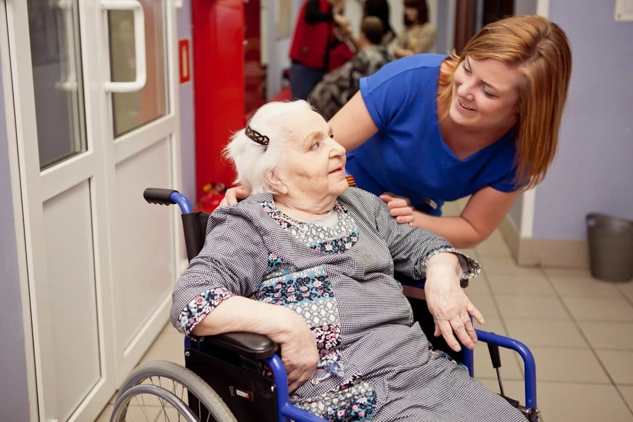 Медицинская помощь от государства инвалидам