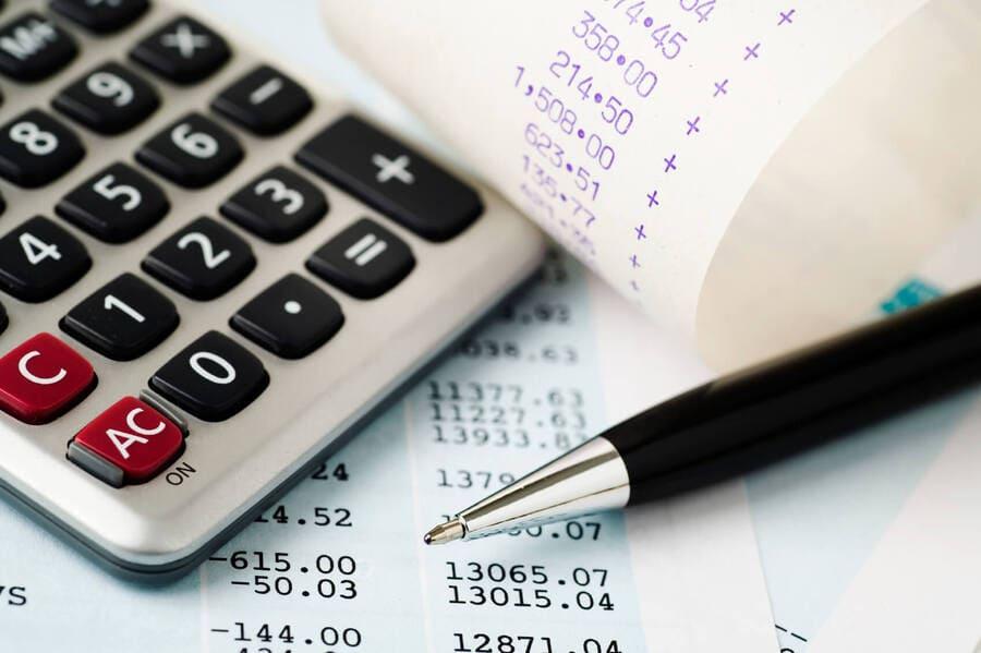 экономия и учет расходов