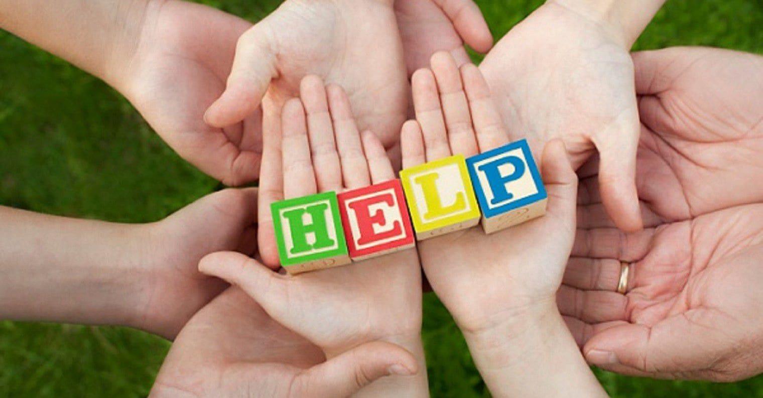 Помощь онкобольным оказывают не только благотворительные фонды, но и обычные люди