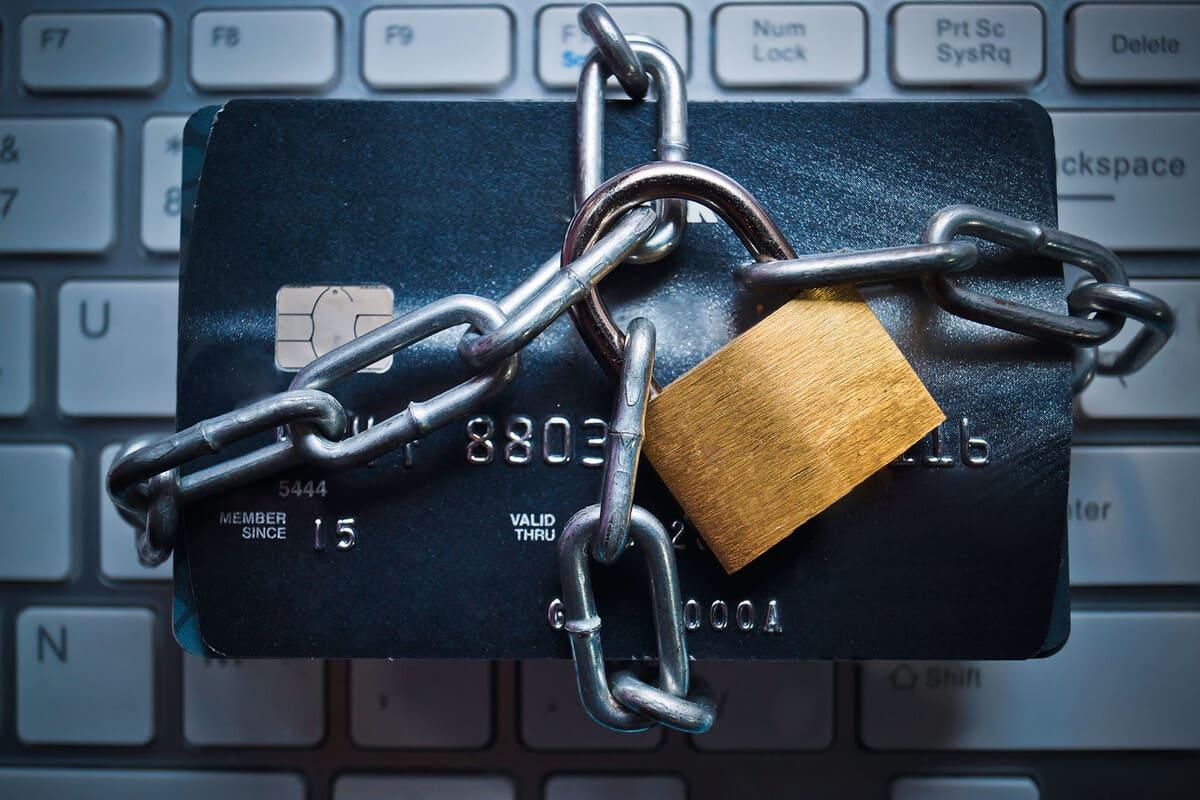 как защитить карту от мошенников